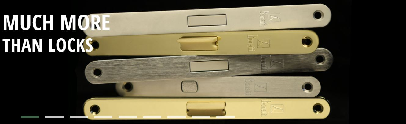 bonaiti-serrature