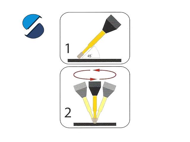 7x come forare le piastrelle con il trapano - Punte per piastrelle ...