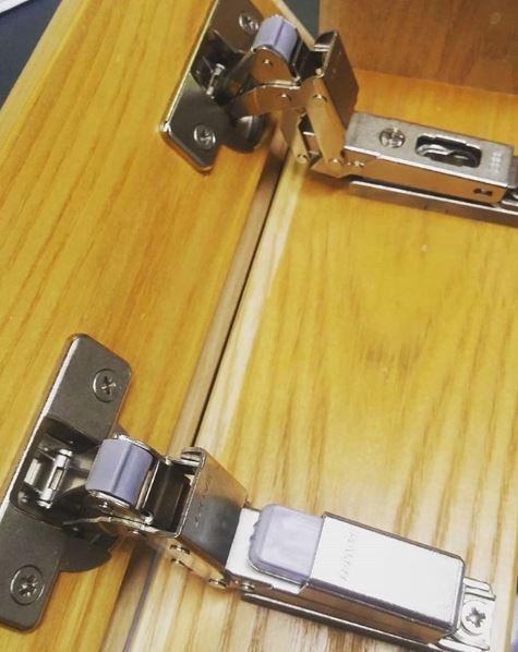 Ferramenta per mobili a treviso dal 1986 for Armadi treviso