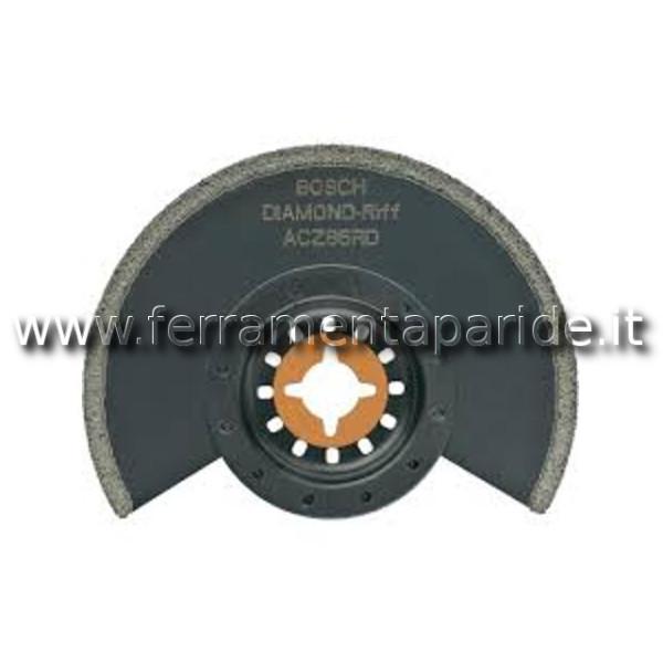 ACCESSORIO GOP ACZ 85 RD DIAMOND BOSCH