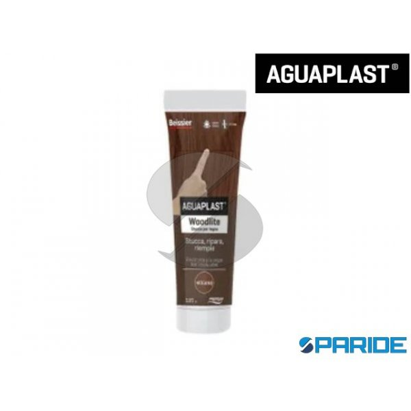 AGUAPLAST WOODLITE MOGANO 125ML S65670 STUCCO
