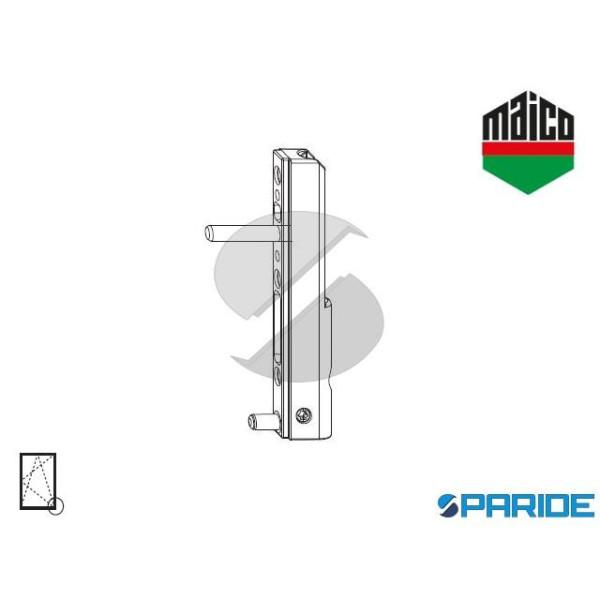 ANGOLO CERNIERA PVC D PERNI 5X23 MM 52479 MAICO
