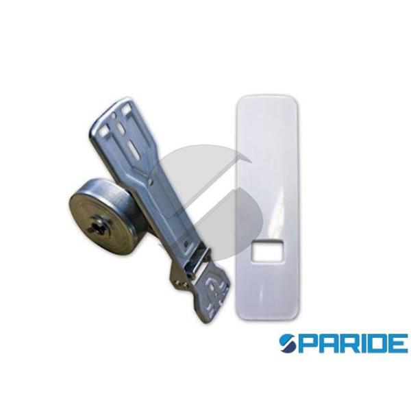 AVVOLGITORE INTERASSE 165 MM 8 MT CON PLACCA PER T...