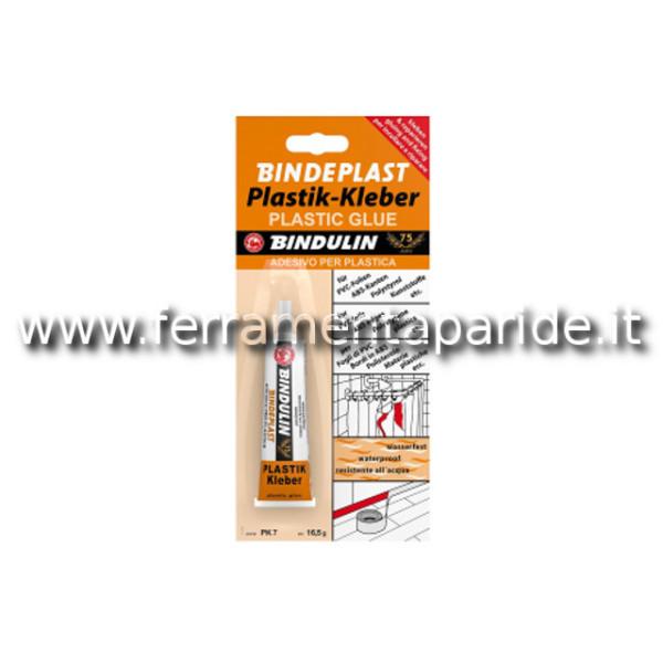BINDERPLAST ADESIVO PER PLASTICA BINDULIN 16.5GR