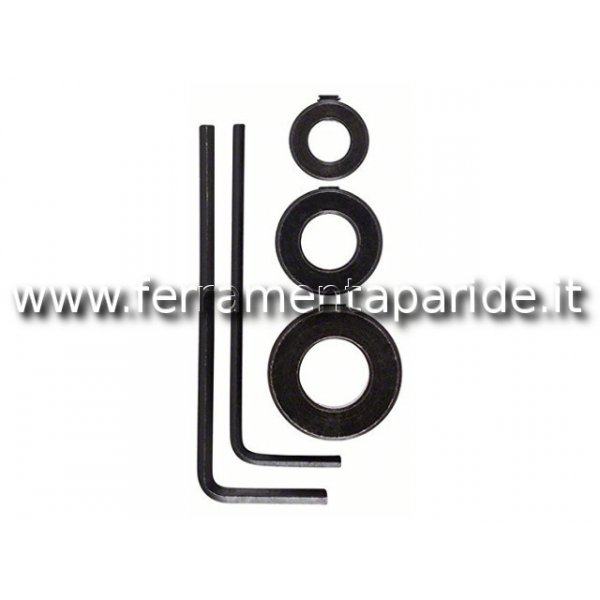 BOCCOLA DI PROFONDITA D.6-8-10 BOSCH 2607000548