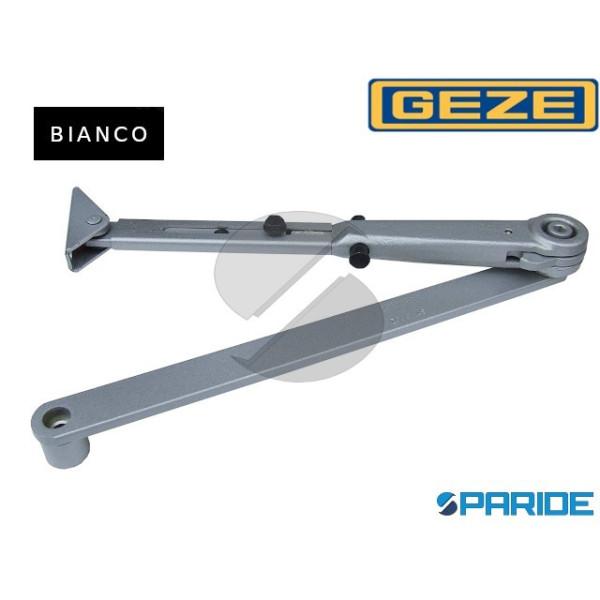 BRACCIO A V TS 2000-4000 BIANCO 102447 CON FERMO G...