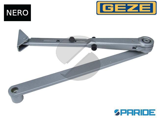 BRACCIO A V TS 2000-4000 NERO 109545 CON FERM0 GEZ...
