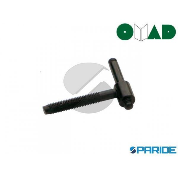 CARDINE AVVITARE 1238 CM15 12MA T12 OMAD NERO
