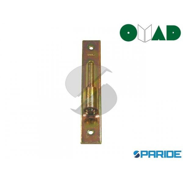 CARDINE LEGNO LAMA 0233 D12 CM16 OMAD DRITTO IRIDI...
