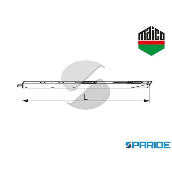 CATENACCIO VERTICALE 250 MM A4 R8 57915 MAICO