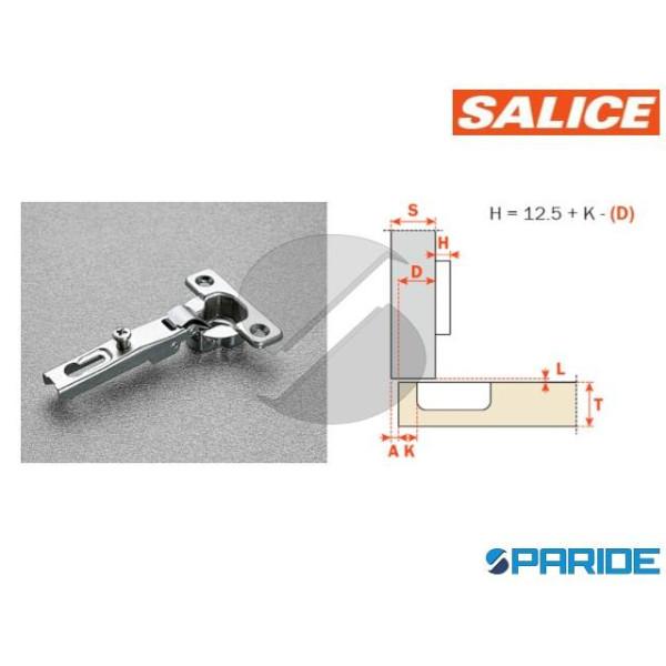 CERNIERA SALICE 94 GR D 26 C6A7C99 COLLO 0