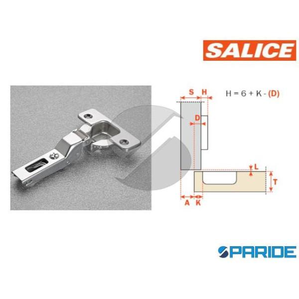 CERNIERA SALICE 94 GR D 35 C2ABG99 COLLO 9