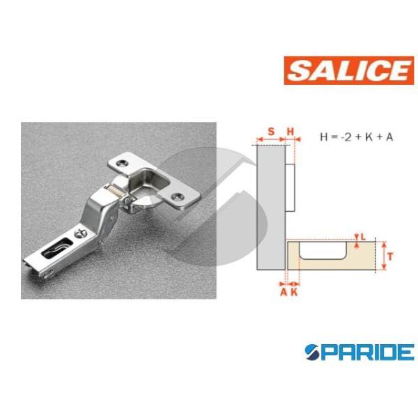 CERNIERA SALICE 94 GR D 35 COLLO 17 C2ABP99  SERIE...