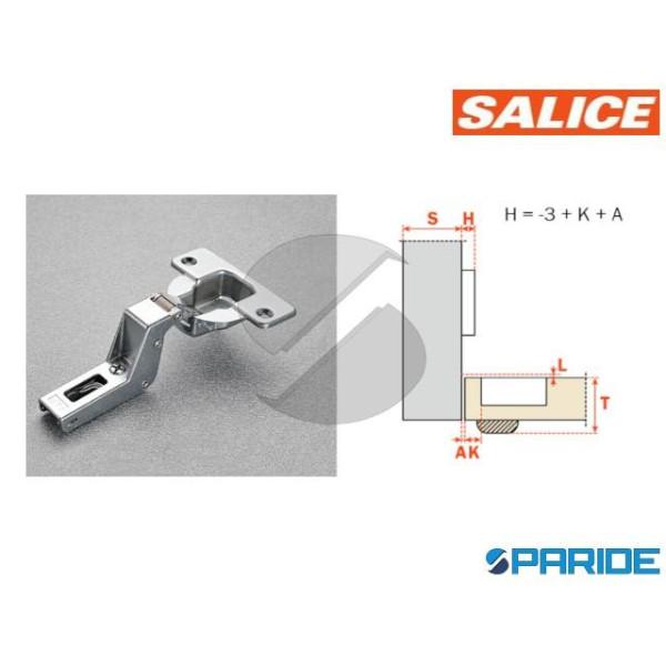 CERNIERA SALICE 94 GR D 40 COLLO 22 CFA7P99  SERIE F LUCE