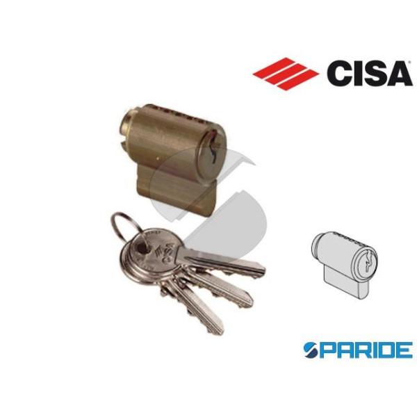 CILINDRO L 30 02649 10 CISA PER MANIGLIA ANTIPANIC...