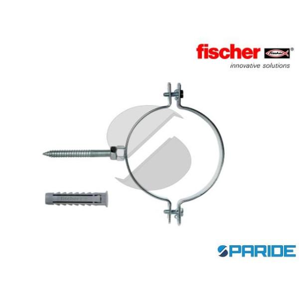 COLLARE CPE-SL 110 V FISCHER PER MATERIALE PLASTIC...