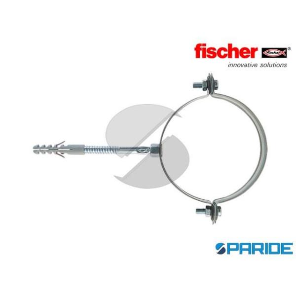 COLLARE SCP-V D 100 MM ZINCATO 501316 FISCHER PER ...