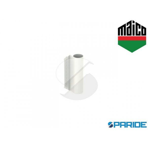 COPERTURA BANDELLA FORBICE PVC 42084 MAICO BIANCA