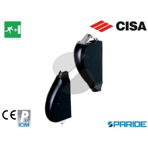 COPPIA SCROCCHI 07063 30 CISA PER CHIUSURA ALTO BA...