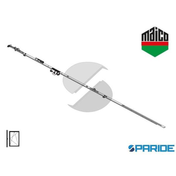 CREMONESE A-R L 1700 MM E 15 GM 500 209381 MAICO H...