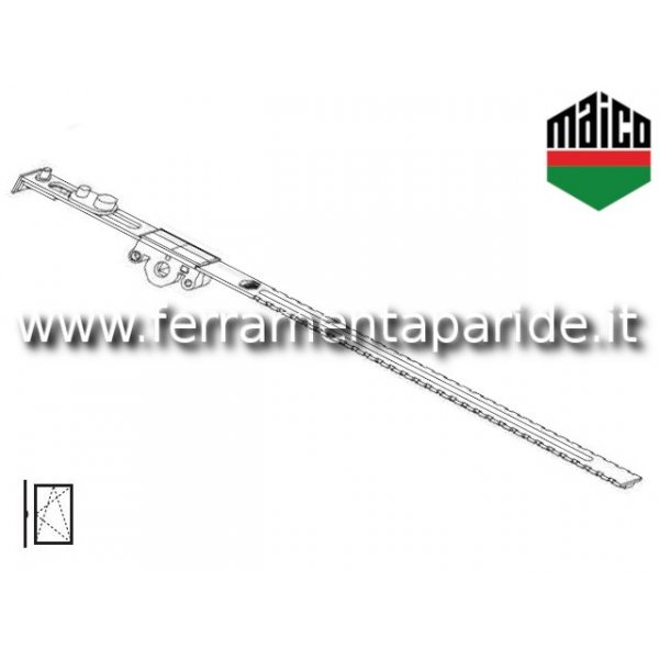 CREMONESE FIX E 15 MM GR 3 1001-1250 52405 MAICO M...