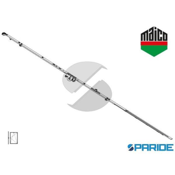CREMONESE L 660 E 15 MM GM 190 A-B 201731 MAICO