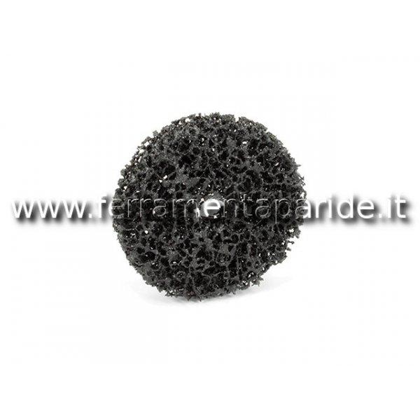 DISCO C\FORO 100X13X13 STRIP&CLEAN BLACK