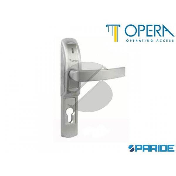 ELETTROMANIGLIA SMART TRIM 40610 OPERA PER PORTE T...