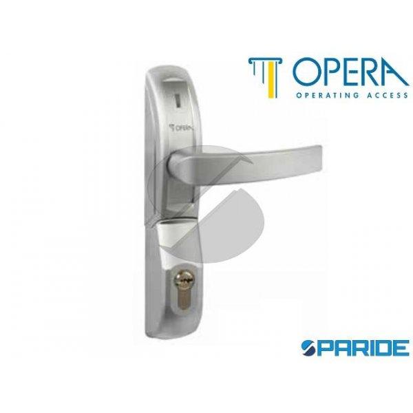 ELETTROMANIGLIA SMART TRIM 40620 OPERA PER PORTE A...
