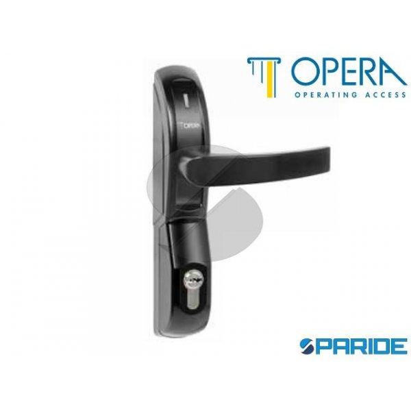 ELETTROMANIGLIA SMART TRIM 40620N OPERA PER PORTE ...