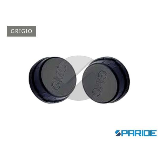 FERMASCURO MAGNETICO GRIGIO 151G D32 MM