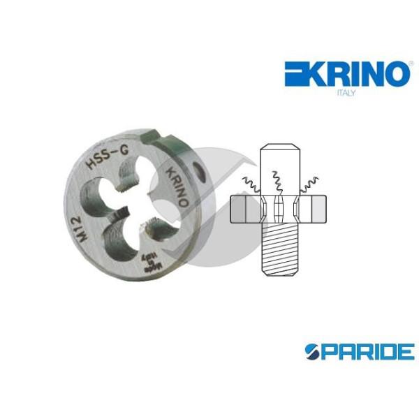 FILIERA 12060 M6 P1,0 IMBOCCO CORRETTO KRINO