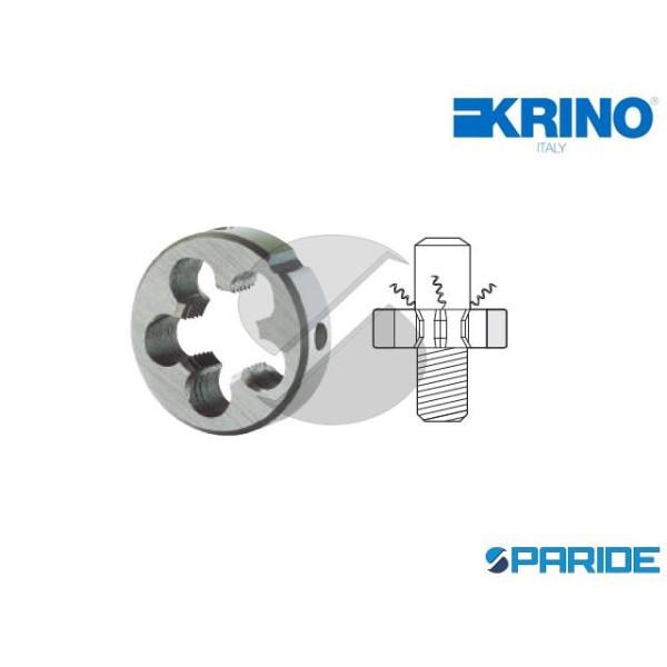FILIERA 12065 M10 P0,5 IMBOCCO CORRETTO KRINO PASS...