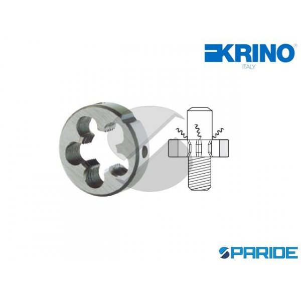 FILIERA 12065 M14 P1,5 IMBOCCO CORRETTO KRINO PASS...