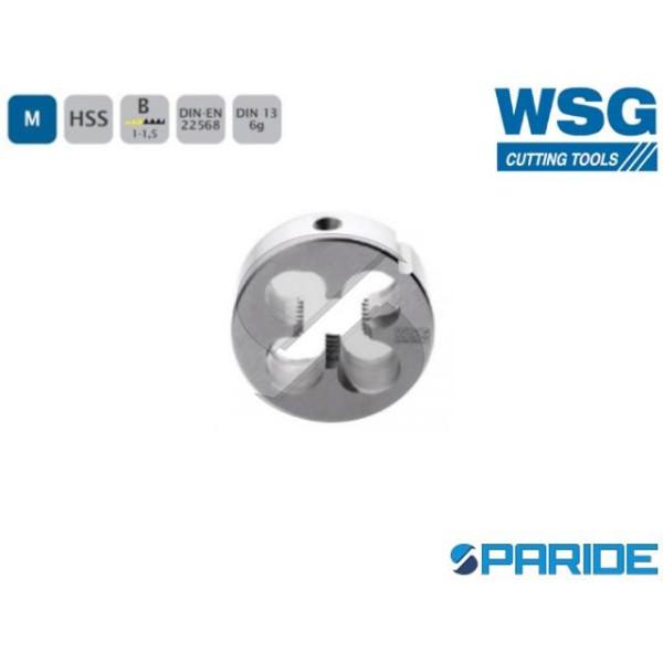 FILIERA 7002 M12 P1,5 IMBOCCO CORRETTO WSG PASSO F...