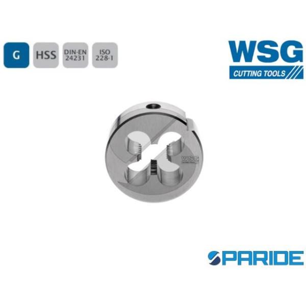 FILIERA 7007 G 1\4 GAS HSS WSG