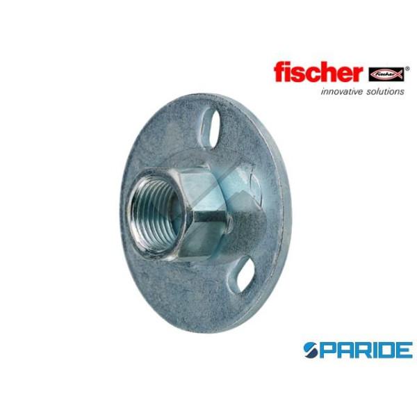 FLANGIA GPR M10 PER COLLARE CPE FISCHER 507135