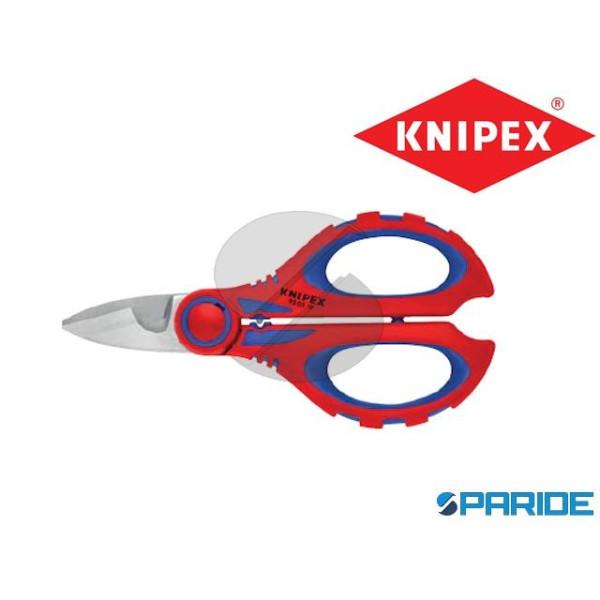 FORBICE DA ELETTRICISTA 95 05 10 SB KNIPEX