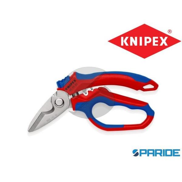 FORBICE DA ELETTRICISTA 95 05 20 SB KNIPEX