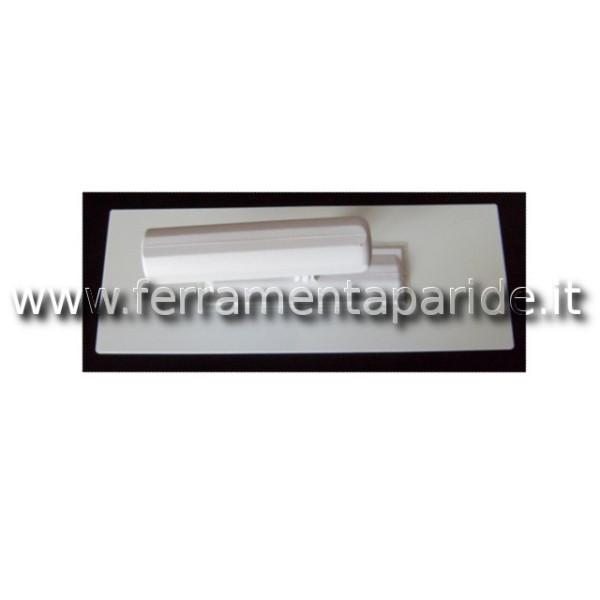 FRATTAZZO PVC FLESSIBILE BIANCO S 629