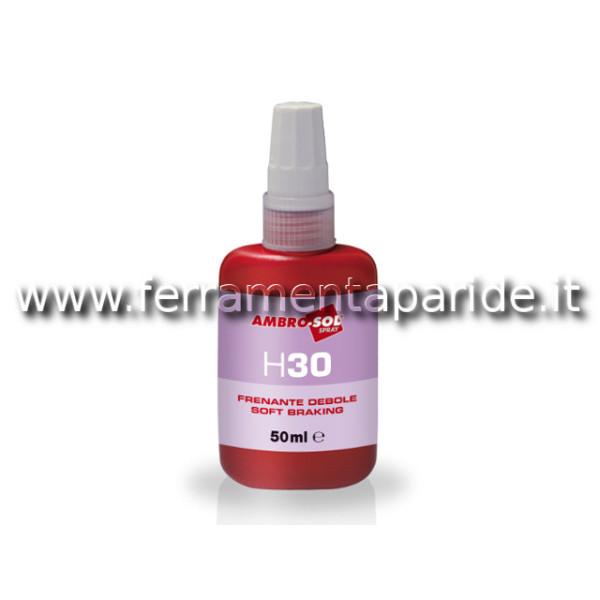FRENANTE H30 DEBOLE 50ML AMBRO-SOL