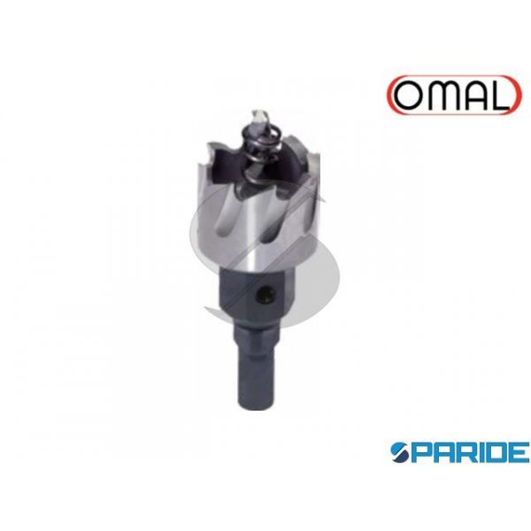 FRESA A TAZZA HSS-CO D 100 MM 018\BIS OMAL