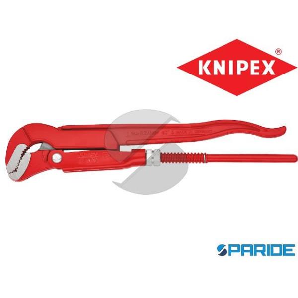 GIRATUBI CON GANASCE AD S 83 30 010 KNIPEX