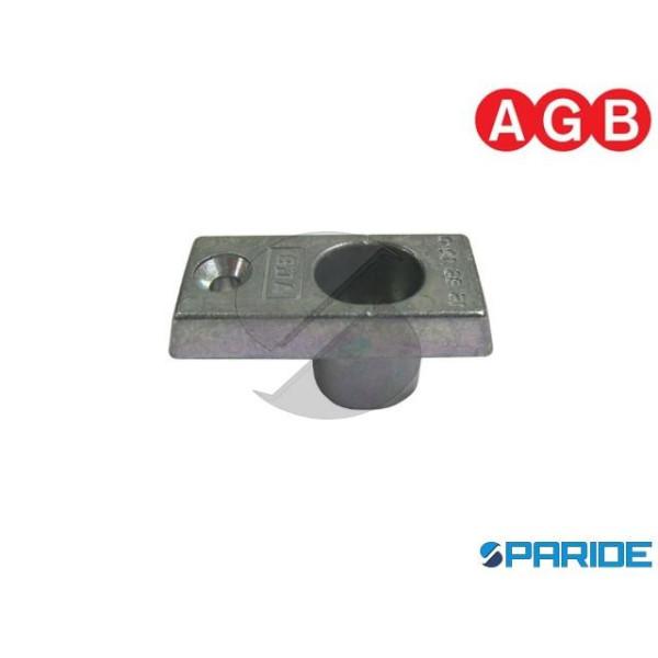 INCONTRO A POZZETTO 1 ANTA A11-12 W016950601 AGB S...