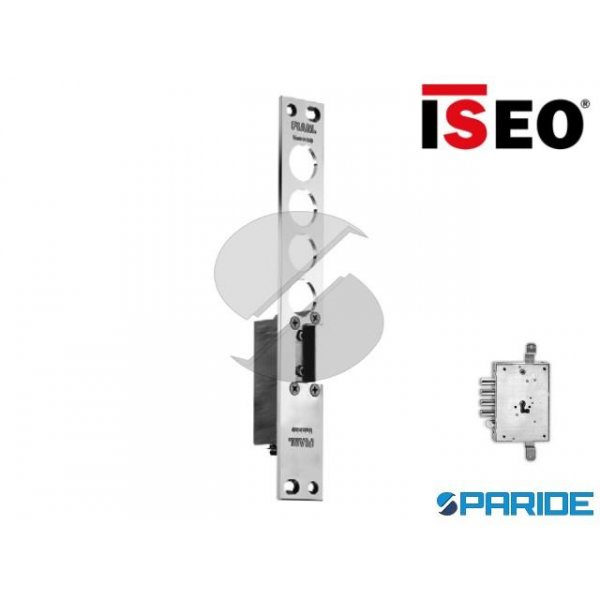 INCONTRO ELETTRICO I28 DX 20028E60012V1 ISEO CON F...