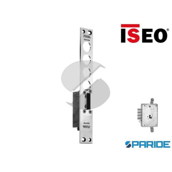 INCONTRO ELETTRICO I28 SX 20028E60012V2 ISEO CON F...