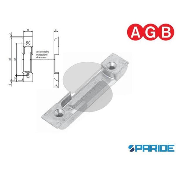 INCONTRO PER NOTTOLINO A4 I9 AGB A400170102