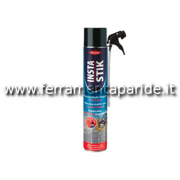 INSTA STIK MP SCHIUMA MANUALE 750 ML