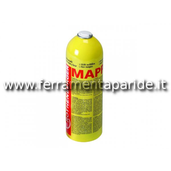 MAPP GAS 35551 ROTHENBERGER