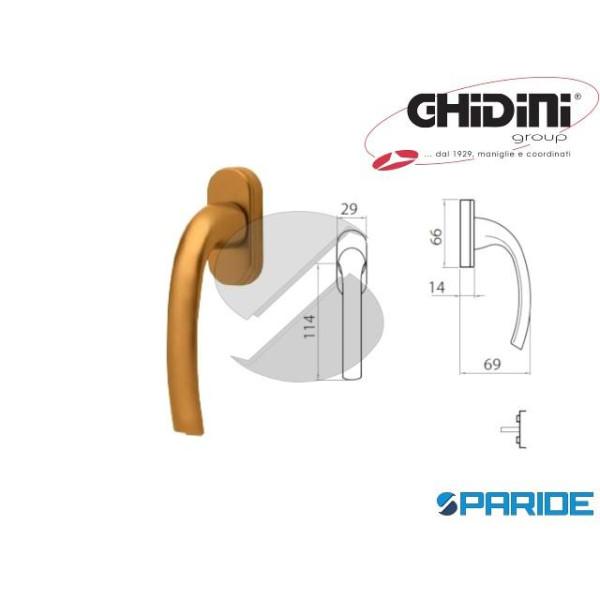 MARTELLINA DKX33 BRIXIA BRONZATA 77438558304 GHIDI...